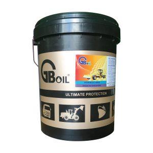 GB Hydraulic AW 68