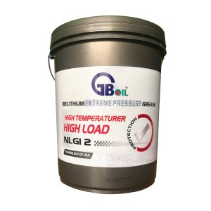 GB Lithium EP Grease NLGI #2