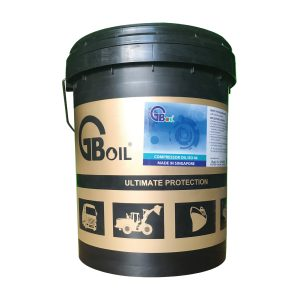 GB Compressor Oil ISO 68