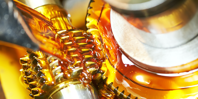 Industrial gear oil - Industrial lubricants - Lubricant oil ...
