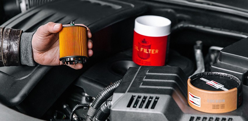 When to Change Oil Filter | Champion Auto Parts